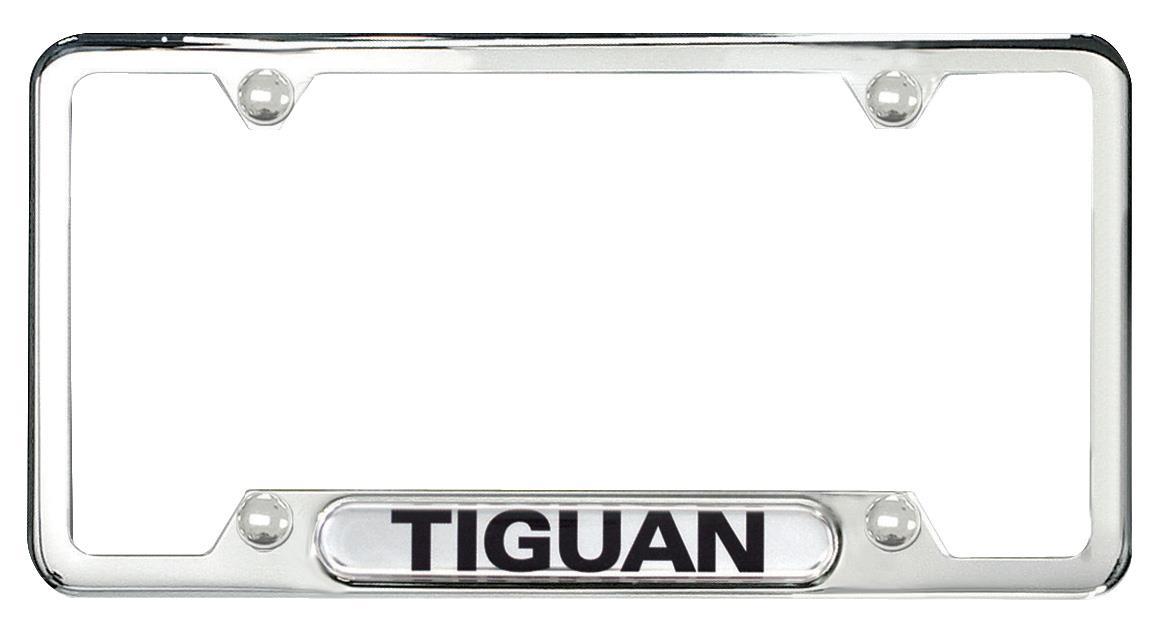 2017 Volkswagen Tiguan Original Accessories Online | Mississauga ...